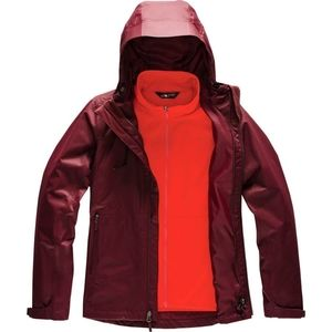SALE North face Arrowood Triclimate hooded Jacket
